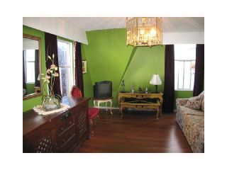 Photo 2: 1860 BARCLAY ST in Vancouver: West End VW House for sale (Vancouver West)  : MLS®# V1047125
