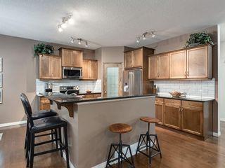 Photo 10: 90 SILVERADO SKIES Crescent SW in Calgary: Silverado Detached for sale : MLS®# A1021309