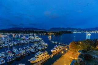 Photo 2: 607 323 JERVIS STREET in Vancouver: Coal Harbour Condo for sale (Vancouver West)  : MLS®# R2546644