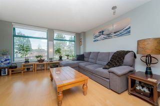 """Photo 10: 301 15466 NORTH BLUFF Road: White Rock Condo for sale in """"THE SUMMIT"""" (South Surrey White Rock)  : MLS®# R2273976"""