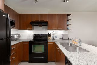 Photo 3: 116 4868 BRENTWOOD DRIVE in Burnaby: Brentwood Park Condo for sale (Burnaby North)  : MLS®# R2463181