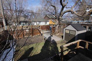 Photo 39: 196 Aubrey Street in Winnipeg: Wolseley Residential for sale (5B)  : MLS®# 202105408