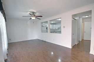 Photo 4: 6 124 Sabrina Way SW in Calgary: Southwood Row/Townhouse for sale : MLS®# A1121982