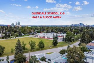 Photo 6: 2615 Glenmount Drive SW in Calgary: Glendale Detached for sale : MLS®# A1139944