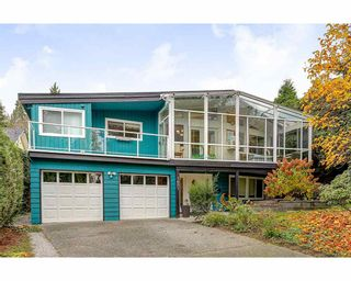 Photo 1: 1897 DAWES HILL Road in Coquitlam: Central Coquitlam House for sale : MLS®# R2121879