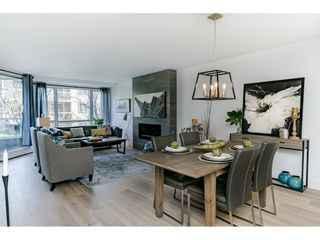 """Photo 3: 314 518 MOBERLY Road in Vancouver: False Creek Condo for sale in """"NEWPORT QUAY"""" (Vancouver West)  : MLS®# R2437240"""