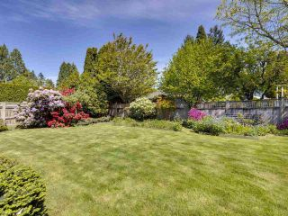 """Photo 26: 3583 W 50TH Avenue in Vancouver: Southlands House for sale in """"SOUTHLANDS"""" (Vancouver West)  : MLS®# R2580864"""