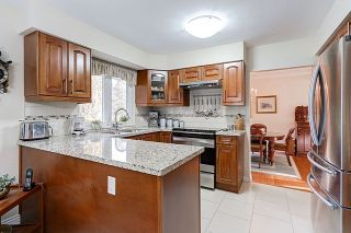 Photo 7: 660 GATENSBURY STREET in Coquitlam: Central Coquitlam House for sale : MLS®# R2040132