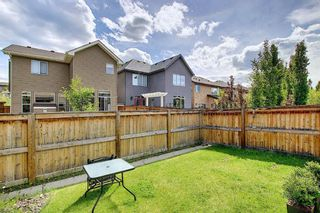 Photo 3: 132 ASPENSHIRE Crescent SW in Calgary: Aspen Woods Detached for sale : MLS®# A1119446