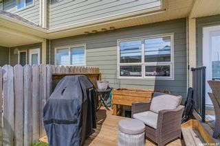 Photo 30: 54 1550 Paton Crescent in Saskatoon: Willowgrove Residential for sale : MLS®# SK854899
