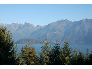 Photo 1: 1265 OCEANVIEW Road: Bowen Island Home for sale ()  : MLS®# V1040225