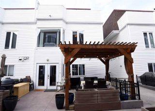 Photo 39: 9211 98 Avenue in Edmonton: Zone 18 Townhouse for sale : MLS®# E4237300
