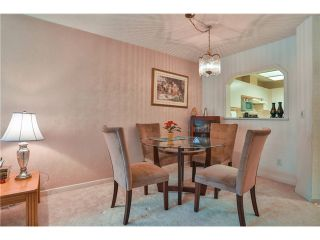 """Photo 7: 120 8600 GENERAL CURRIE Road in Richmond: Brighouse South Condo for sale in """"MONTEREY"""" : MLS®# V1034371"""