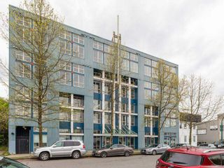 Photo 1: 206 338 W 8TH Avenue in Vancouver: Mount Pleasant VW Office for sale (Vancouver West)  : MLS®# C8038092