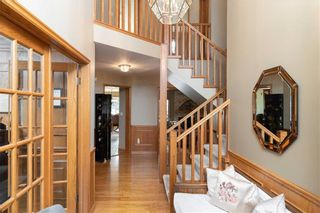 Photo 6: 3 HIGHLAND PARK Drive in Winnipeg: East St Paul Residential for sale (3P)  : MLS®# 202118564