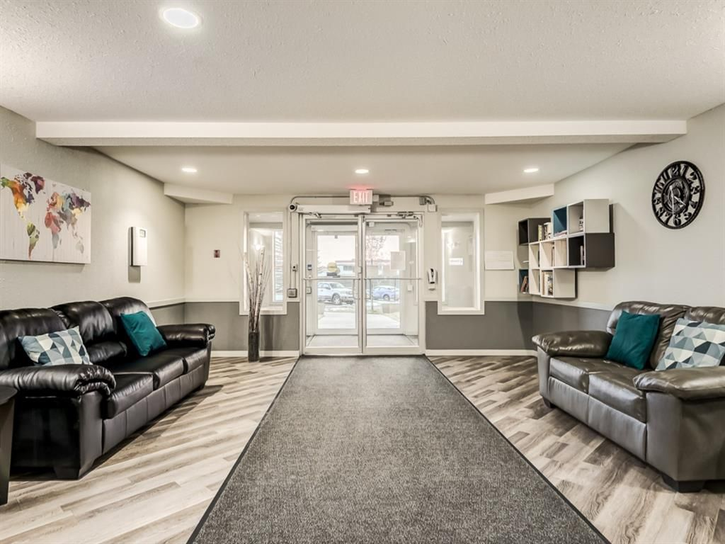 Photo 22: Photos: 112 1717 60 Street SE in Calgary: Red Carpet Apartment for sale : MLS®# A1050872