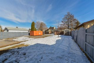 Photo 29: 7331 189 Street in Edmonton: Zone 20 House for sale : MLS®# E4232031