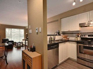 """Photo 5: 207 3480 MAIN Street in Vancouver: Main Condo for sale in """"THE NEWPORT"""" (Vancouver East)  : MLS®# V928673"""