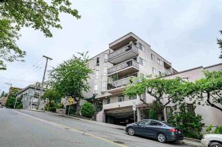 """Photo 20: 108 45 FOURTH Street in New Westminster: Downtown NW Condo for sale in """"Dorchester House"""" : MLS®# R2589498"""