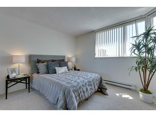 Photo 8: # 901 10 LAGUNA CT in New Westminster: Quay Condo for sale : MLS®# V1075024