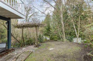 Photo 32: 2012 LEGGATT Place in Port Coquitlam: Citadel PQ House for sale : MLS®# R2556633