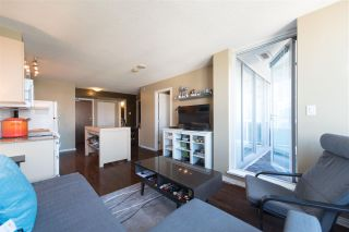 Photo 4: 806 550 TAYLOR STREET in Vancouver: Downtown VW Condo for sale (Vancouver West)  : MLS®# R2199033