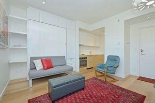 Photo 11: 412A 456 Pandora Ave in : Vi Downtown Condo for sale (Victoria)  : MLS®# 858733