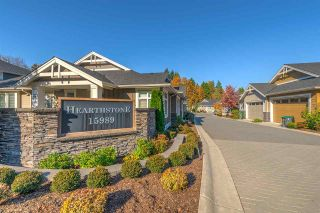 Photo 2: 14 15989 MOUNTAIN VIEW DRIVE in Surrey: Grandview Surrey Townhouse for sale (South Surrey White Rock)  : MLS®# R2476687