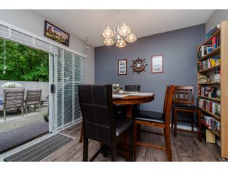 """Photo 9: 16 36060 OLD YALE Road in Abbotsford: Abbotsford East Townhouse for sale in """"Mountain View Village"""" : MLS®# R2269722"""