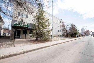Photo 2: 302 10631 105 Street in Edmonton: Zone 08 Condo for sale : MLS®# E4242267
