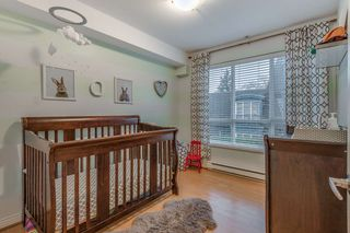 """Photo 16: 15 288 ST. DAVIDS Avenue in North Vancouver: Lower Lonsdale Townhouse for sale in """"ST. DAVID'S LANDING"""" : MLS®# R2232167"""