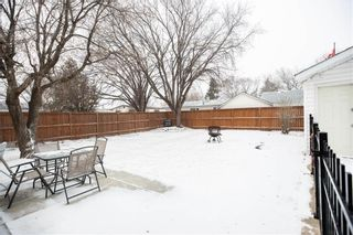 Photo 33: 47 Inch Bay in Winnipeg: Crestview Residential for sale (5H)  : MLS®# 202106678