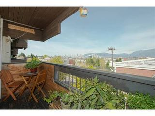 Photo 5: 312 440 5TH Ave E in Vancouver East: Mount Pleasant VE Home for sale ()  : MLS®# V1003966