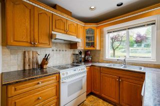 """Photo 14: 523 AMESS Street in New Westminster: The Heights NW House for sale in """"The Heights"""" : MLS®# R2573320"""
