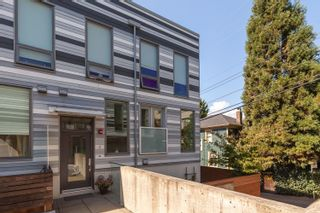 """Photo 38: 4 1411 E 1ST Avenue in Vancouver: Grandview Woodland Townhouse for sale in """"Grandview Cascades"""" (Vancouver East)  : MLS®# R2614894"""