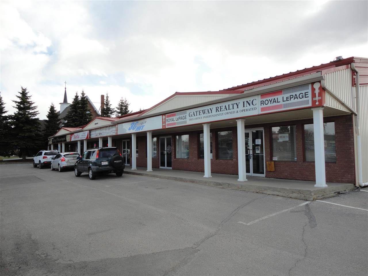 Main Photo: 5110 50 Street E: Leduc Retail for sale : MLS®# E4240931