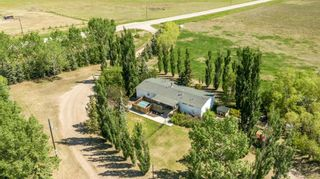 Photo 7: 242031   232 Township Road NE in Rural Wheatland County: House for sale : MLS®# A1061769