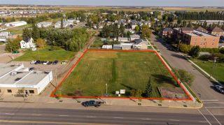 Photo 1: 10216 100 Avenue: Morinville Land Commercial for sale : MLS®# E4179426