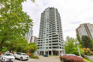 Main Photo: 220 4825 HAZEL Street in Burnaby: Forest Glen BS Condo for sale (Burnaby South)  : MLS®# R2586445