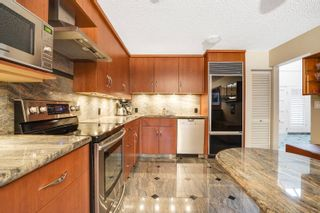 """Photo 10: 6522 PINEHURST Drive in Vancouver: South Cambie Townhouse for sale in """"Langara Estates"""" (Vancouver West)  : MLS®# R2619741"""