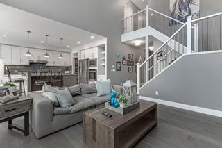 Photo 6: 11 Cranarch Rise SE in Calgary: Cranston Detached for sale : MLS®# A1061453