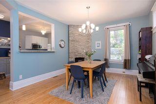 Photo 12: 49 Evanson Street in Winnipeg: House for sale : MLS®# 202116411