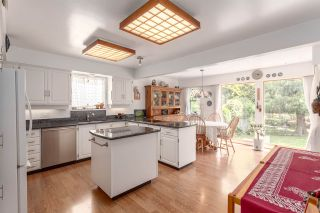 """Photo 4: 3268 W 21ST Avenue in Vancouver: Dunbar House for sale in """"Dunbar"""" (Vancouver West)  : MLS®# R2177204"""