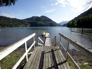Photo 6: LOT 7 HARRISON River: Harrison Hot Springs House for sale : MLS®# R2562627