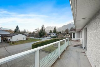 Photo 7: 1370 OAK Place in Squamish: Brackendale House for sale : MLS®# R2614210