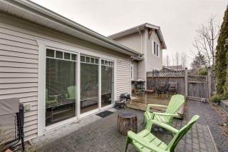 "Photo 14: 34 1821 WILLOW Crescent in Squamish: Garibaldi Estates Townhouse for sale in ""Willow Village"" : MLS®# R2342128"