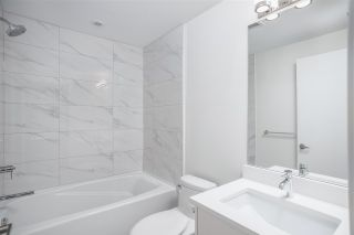 "Photo 16: 303 218 CARNARVON Street in New Westminster: Downtown NW Townhouse for sale in ""Irving Living"" : MLS®# R2545726"