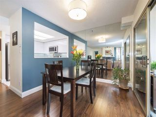 """Photo 5: 506 867 HAMILTON Street in Vancouver: Downtown VW Condo for sale in """"JARDINE'S LOOKOUT"""" (Vancouver West)  : MLS®# R2324358"""