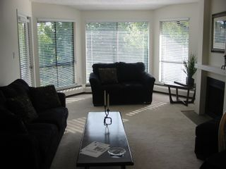"""Photo 3: 314 7055 WILMA Street in Burnaby: Highgate Condo for sale in """"THE BERESFORD"""" (Burnaby South)  : MLS®# V752596"""