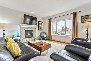 Photo 3: 52 Heritage Lake Mews: Heritage Pointe Detached for sale : MLS®# A1056186